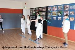 """ajalugu-tund-""""Antiikolümpiamängud""""-6.a-ja-6.b-klassis"""