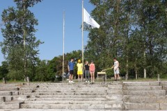 Foto-4-Olümpiatule-süütamine-ja-olümpialipu-heiskamine