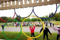 Oru Kooli kooliolümpiamängud 2021