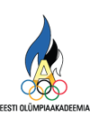 Estonian Olympic Academy Logo
